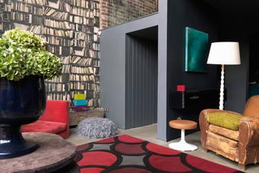 benuta online winkel in bonn homify. Black Bedroom Furniture Sets. Home Design Ideas