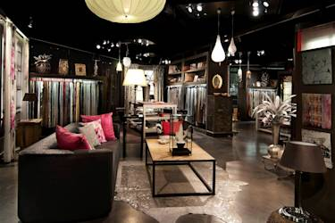 Grupo lober decoradores y dise adores de interiores en - Disenadores de interiores barcelona ...