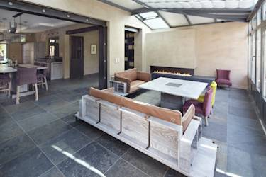 Xavie 39 z dise adores de cocinas en paris homify - Disenadores de cocinas ...