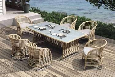 Muebles bek terrazas patios y exteriores en mexico homify for Muebles exterior mexico