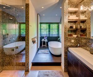 Home decorating interior design bath kitchen ideas homify for Moderne badkamer deco ideeen