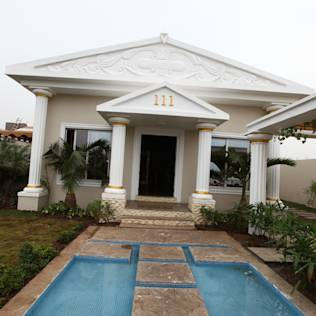 Roof Design Ideas Inspiration Pictures Homify