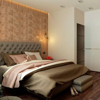 Minimalist Style Bedroom Design Ideas & Pictures | Homify