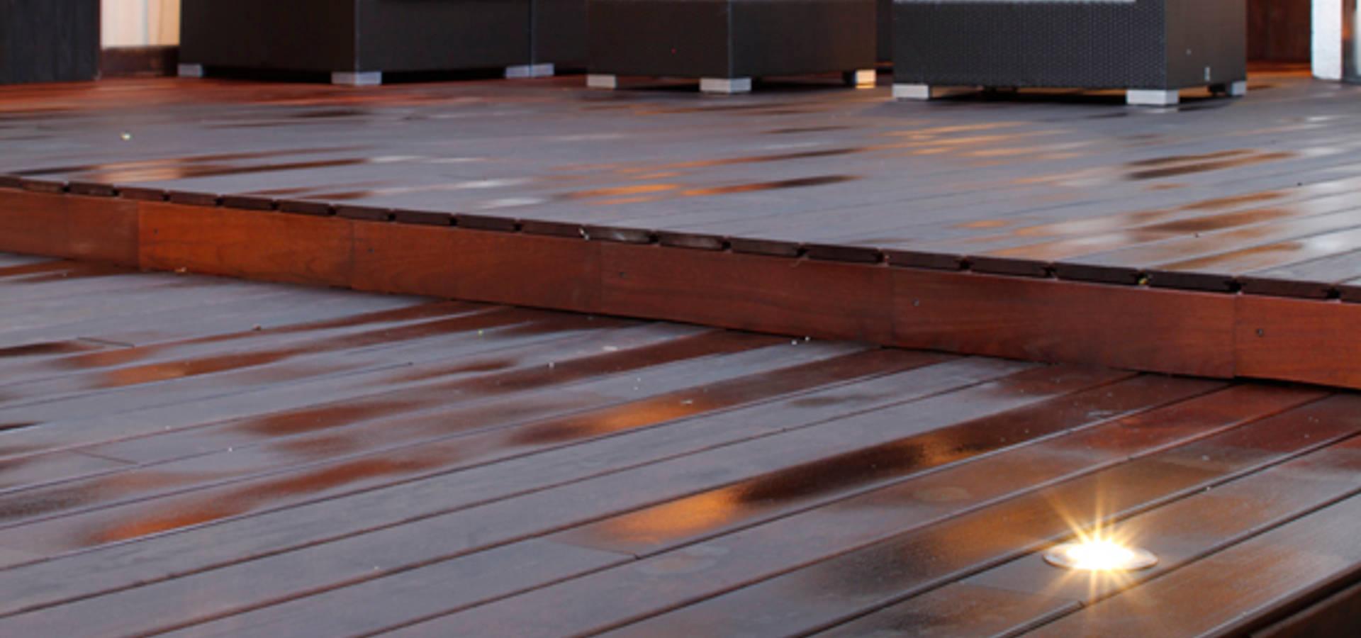 bs holzdesign gmbh terrassen patios au enbereich in m nchen homify. Black Bedroom Furniture Sets. Home Design Ideas