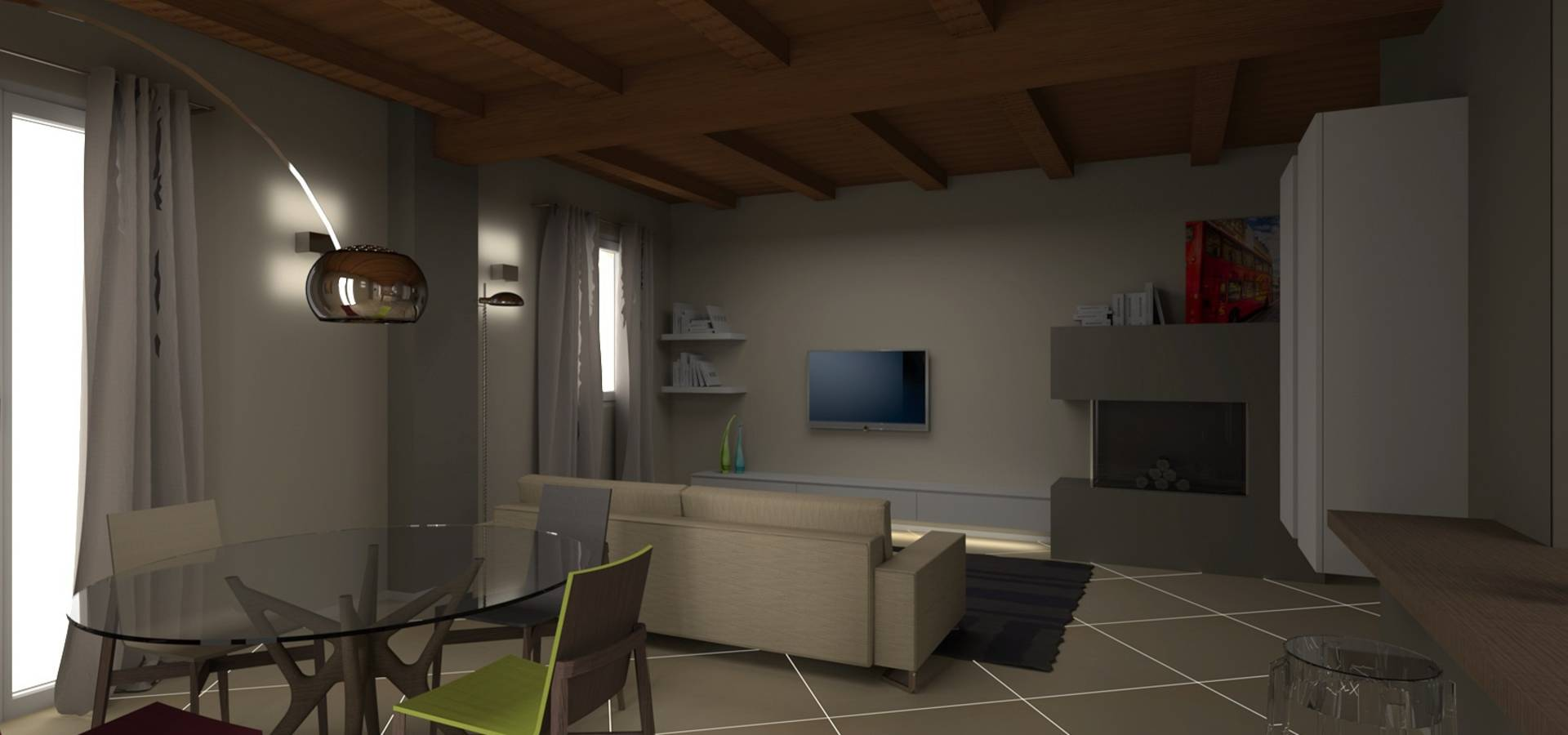 Progettazione dInterni: Arquitectos de interiores en Bagnacavallo (RA ...