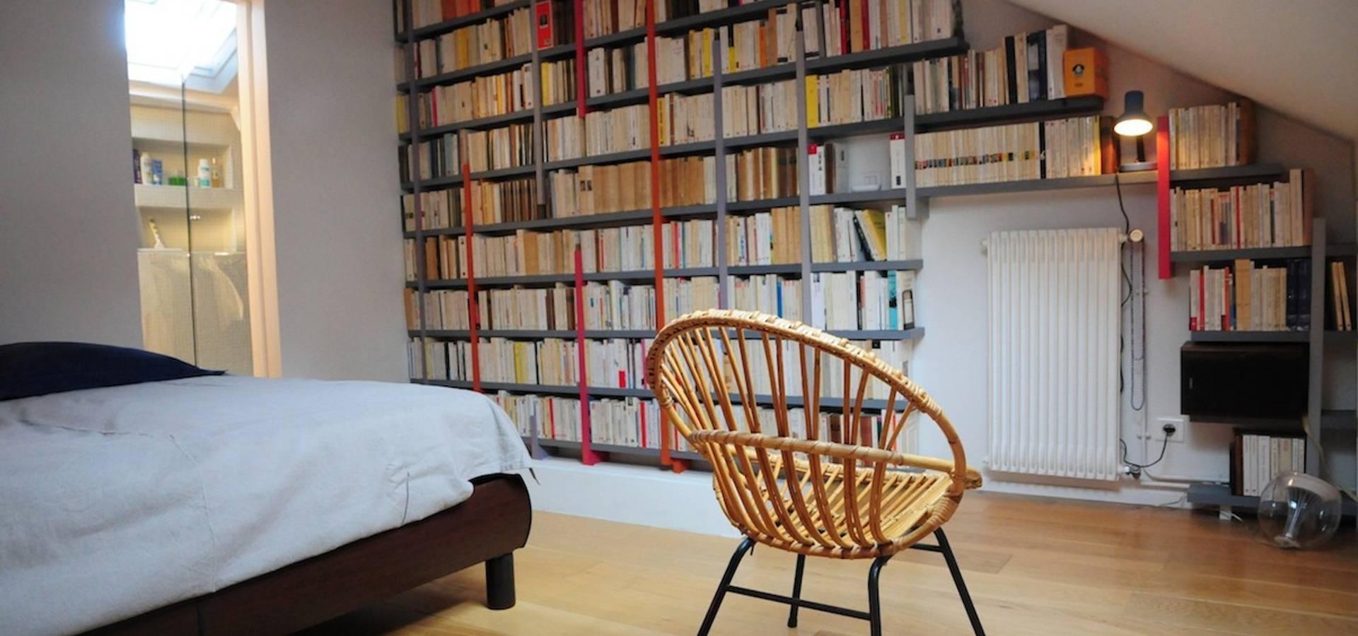 tony lem le int rieurs architectes d 39 int rieur paris sur homify. Black Bedroom Furniture Sets. Home Design Ideas