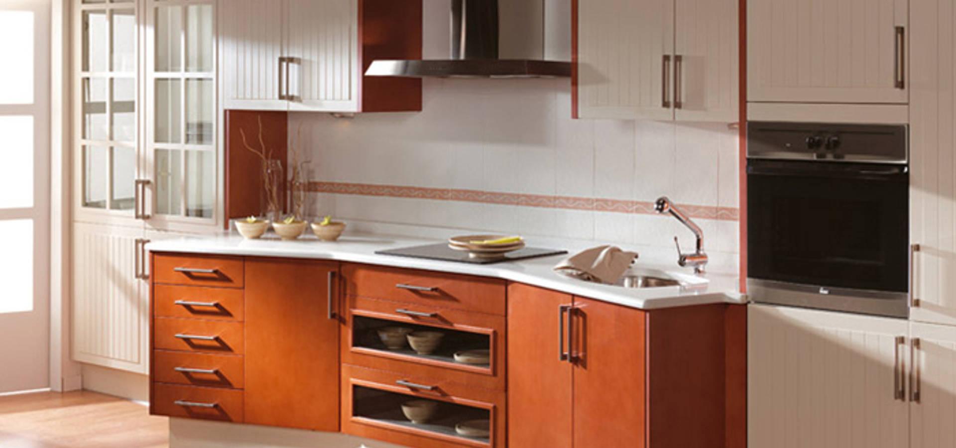 Cocinas enlinea dise adores de cocinas en madrid homify - Disenadores de cocinas ...
