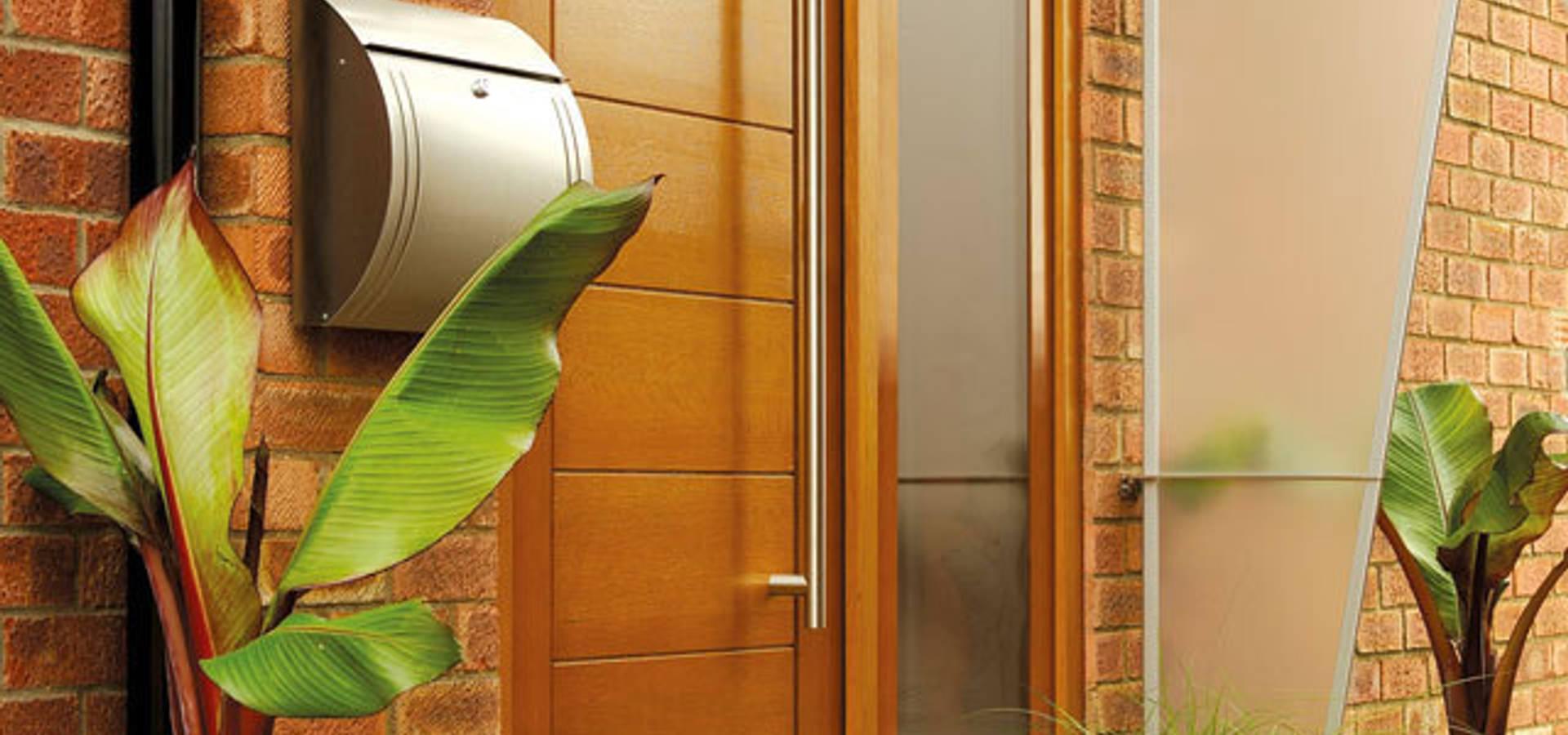 Modern Doors Ltd