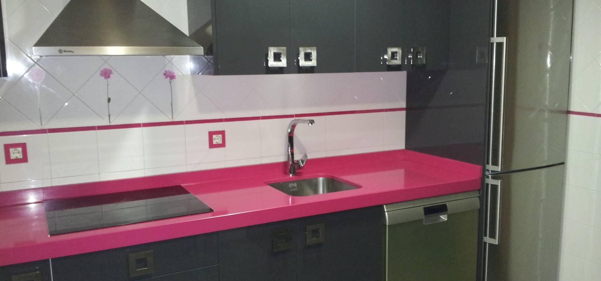 Dise adores de cocinas en madrid - Disenadores de cocinas ...