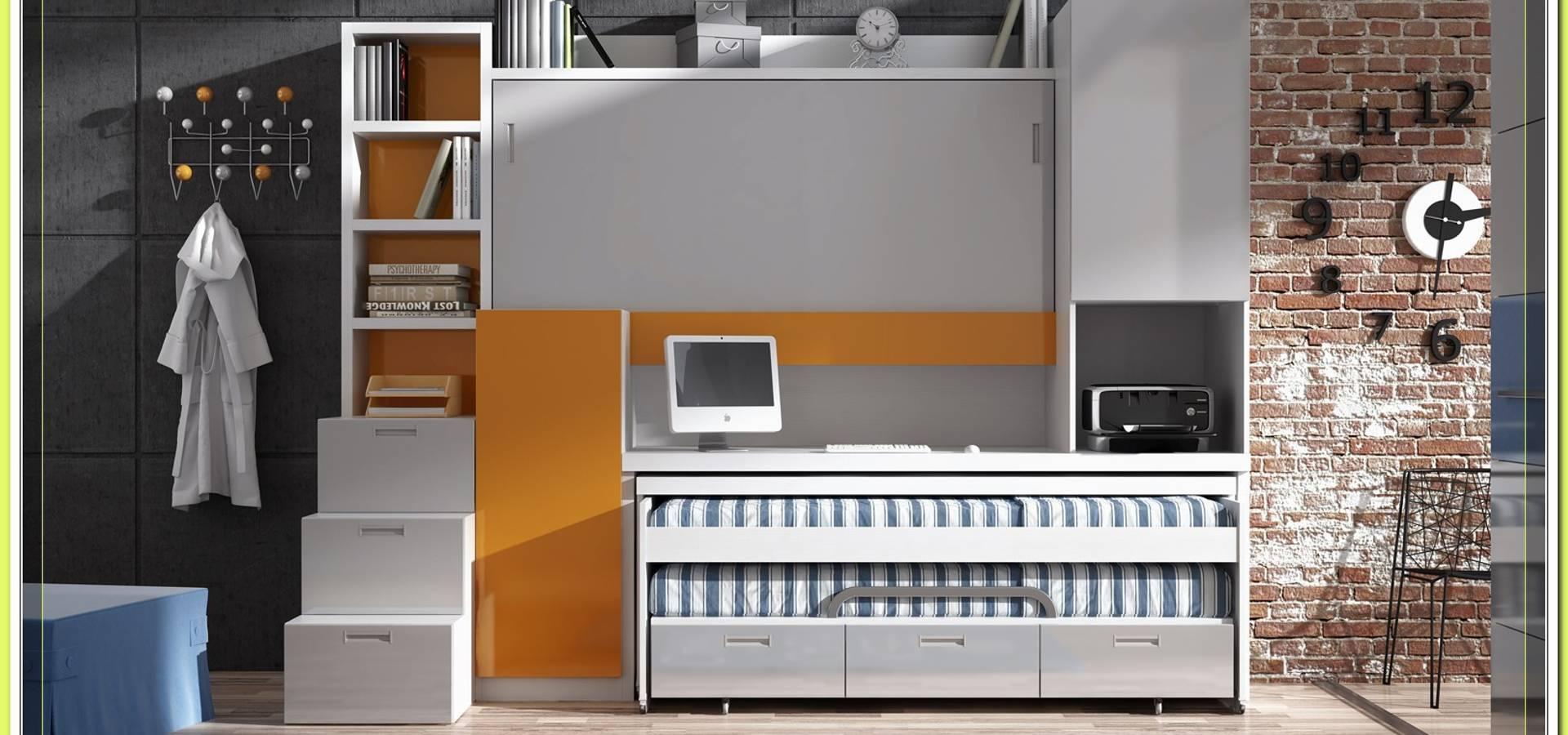 Muebles parchis dormitorios juveniles muebles y for Muebles para habitaciones juveniles