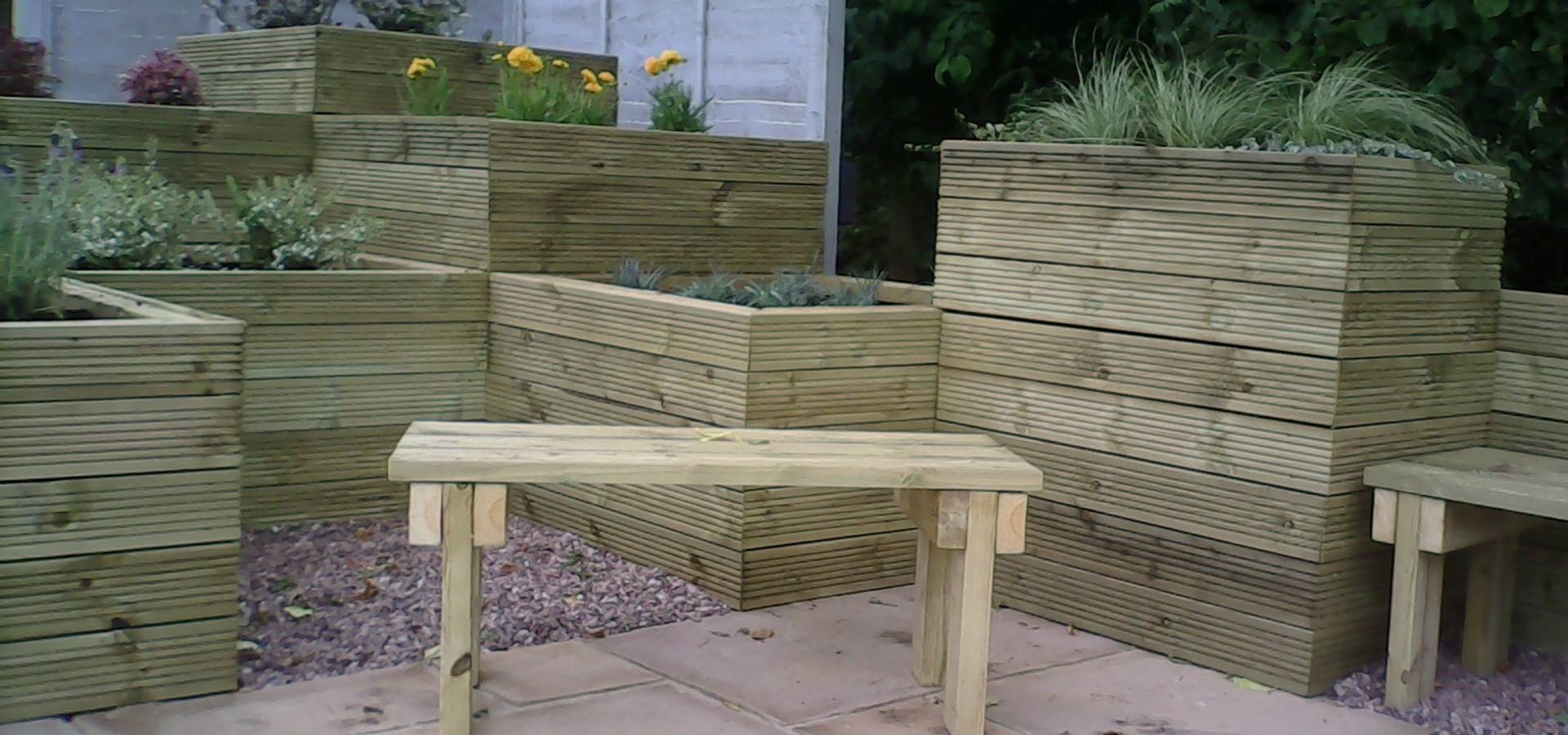 Sd garden designs art culos de jardiner a en peterborough for Articulos para jardineria