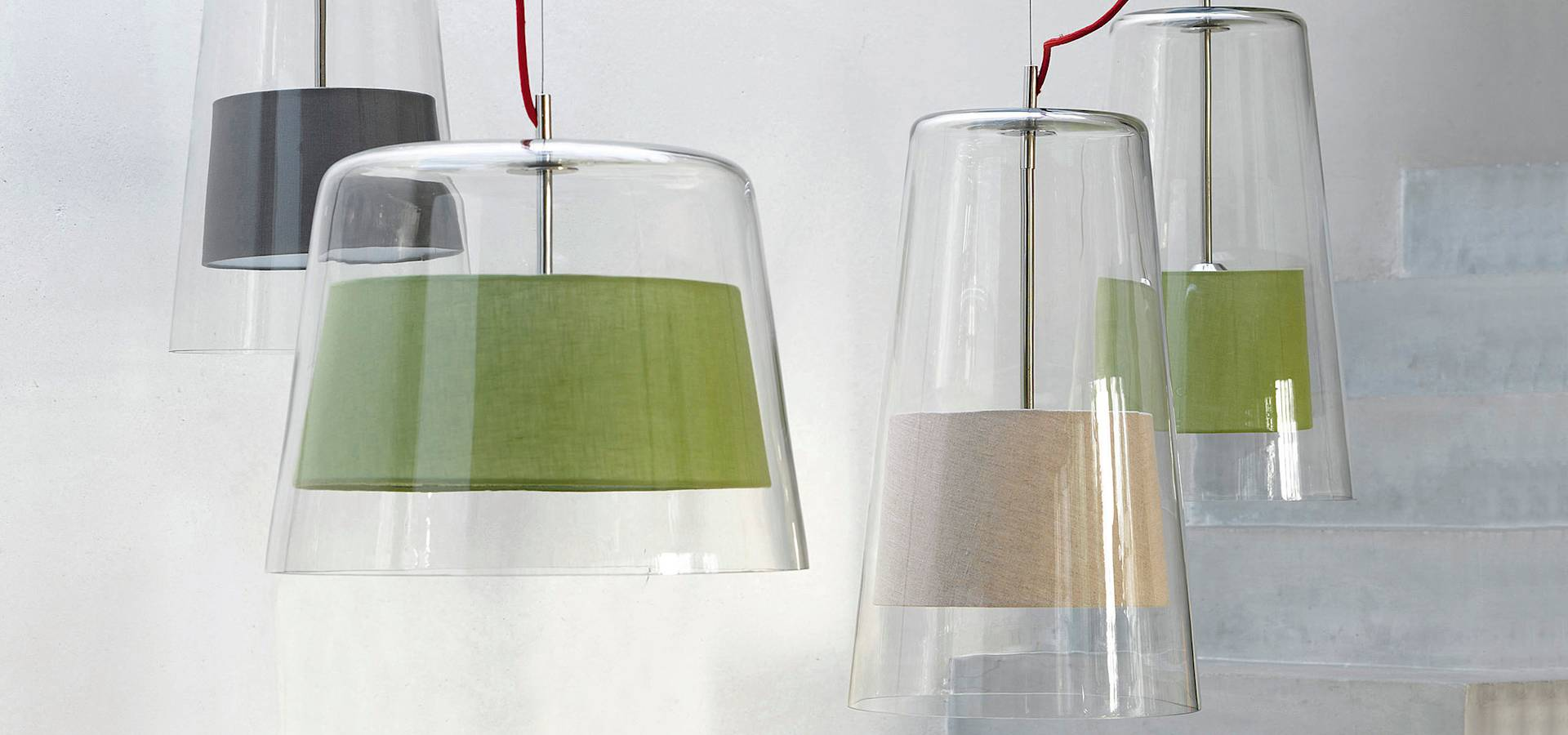 Collection luminaires duo design emmanuel gallina pour am pm de emmanuel gall - Emmanuel gallina ampm ...