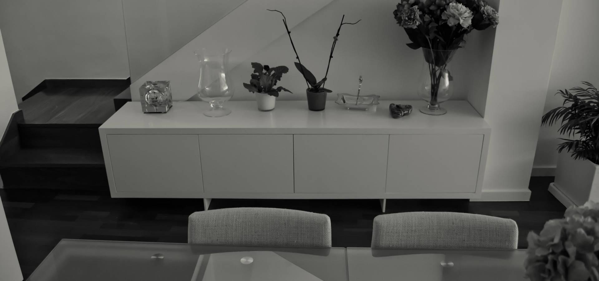 Acero puro decoradores y dise adores de interiores en - Decoradores en sevilla ...