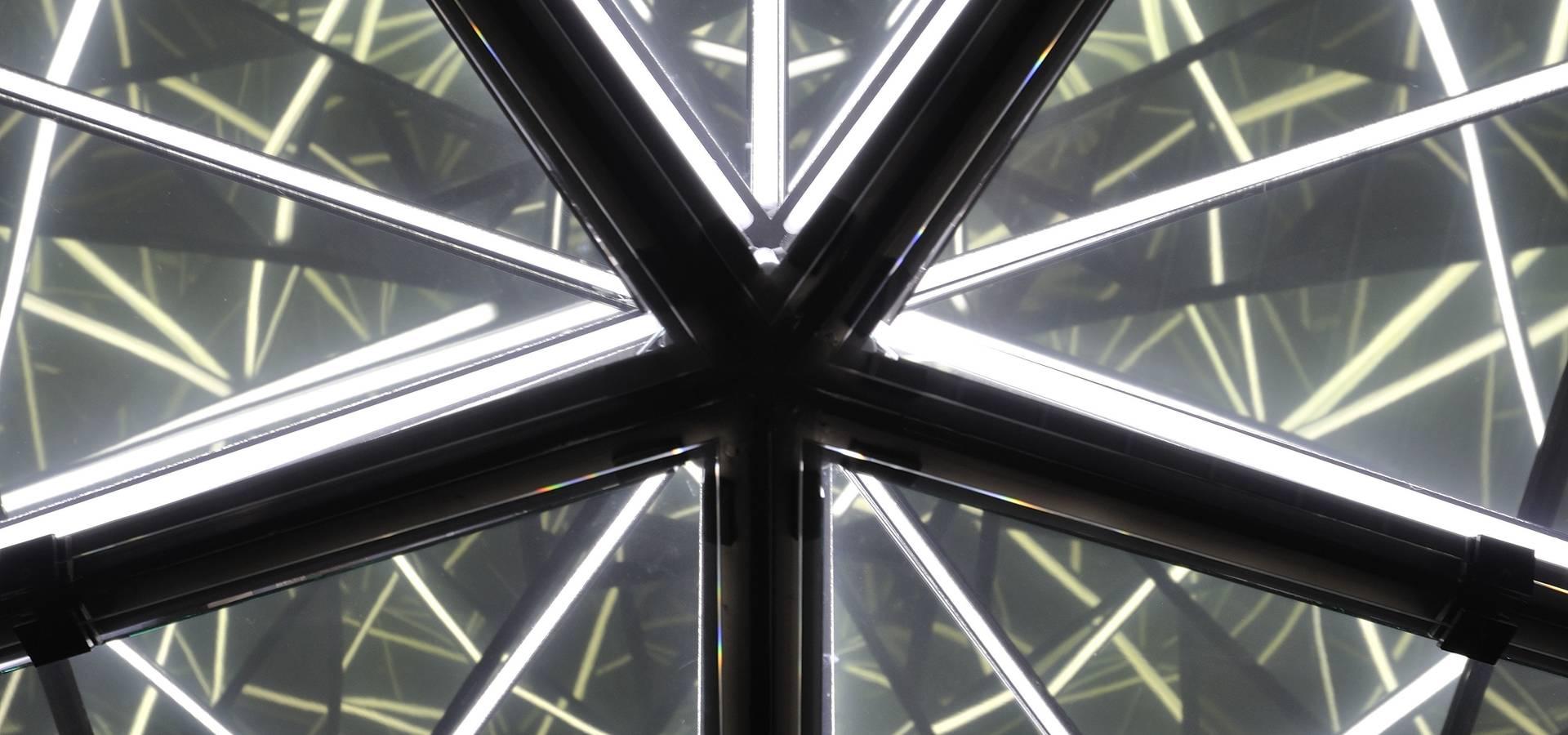 Bulk project icosaedro torre del chianti di architetto for Consulenza architetto gratuita