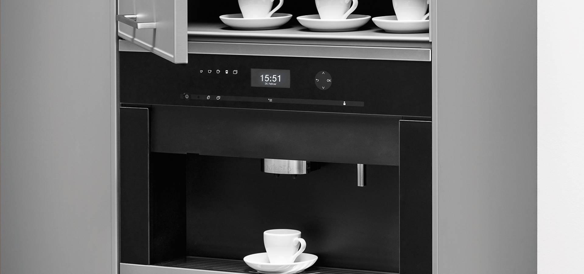 Fit kitchens dise adores de cocinas en swansea homify - Disenadores de cocinas ...