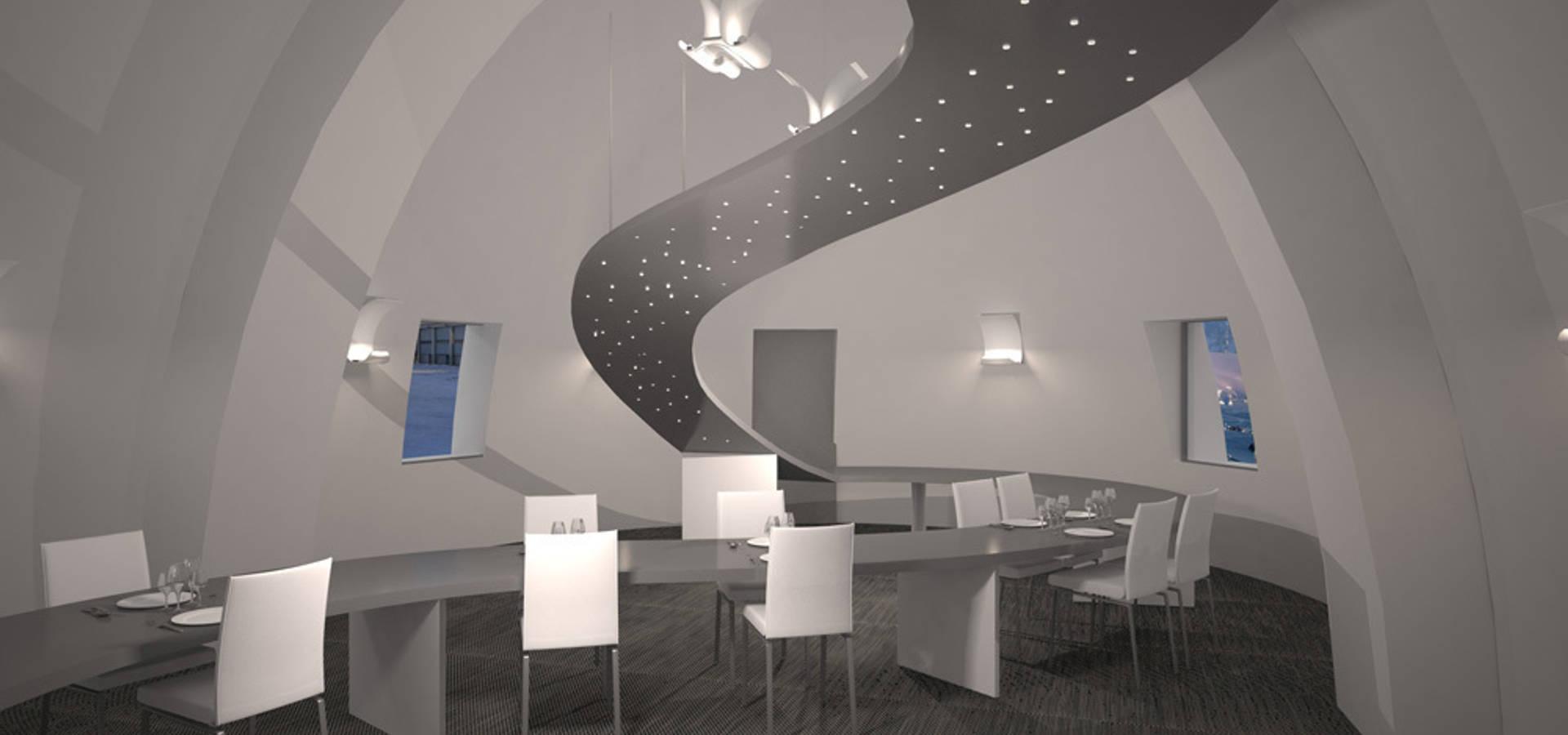 Ac architecture architectes d 39 int rieur paris sur homify for Architectes d interieur paris