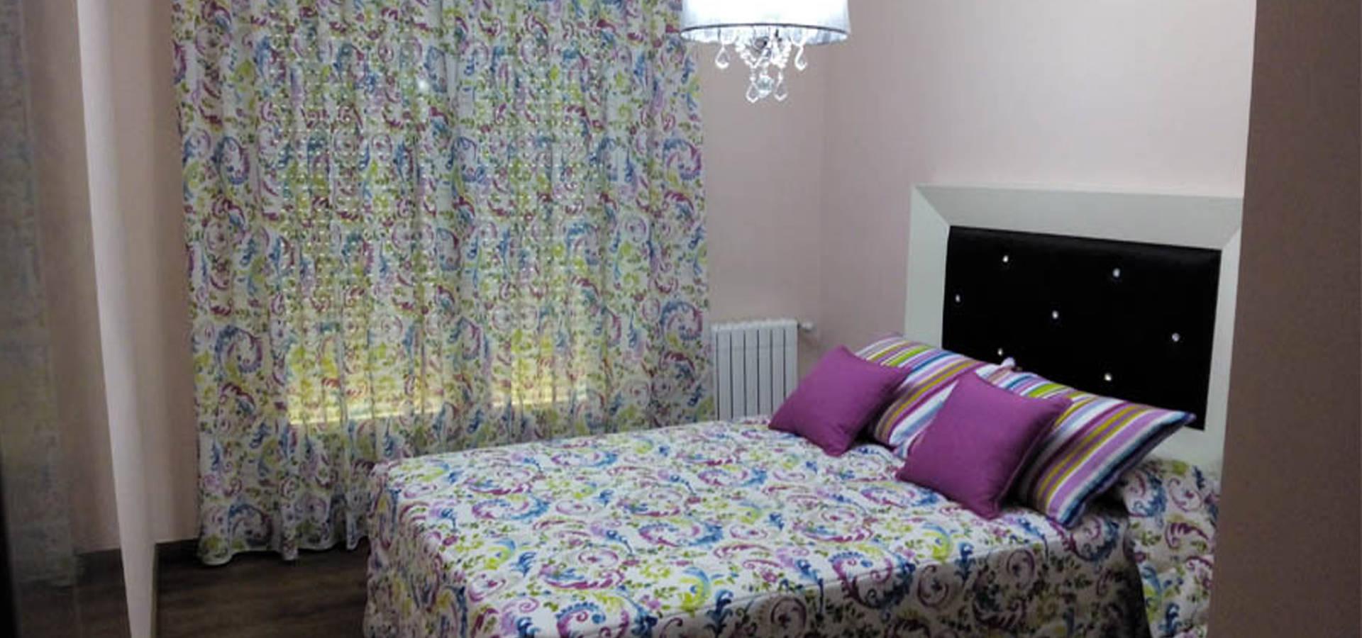 El oeste hogar decoradores y dise adores de interiores en - Disenadores de interiores espanoles ...