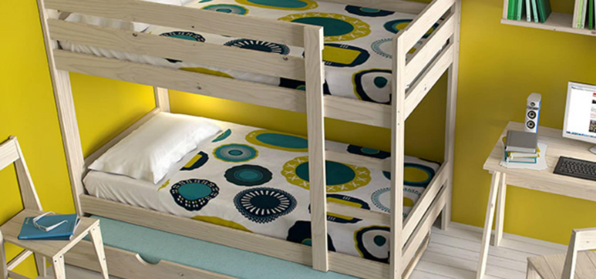 Muebles lufe furniture accessories in azpeitia homify - Muebles lufe azpeitia ...