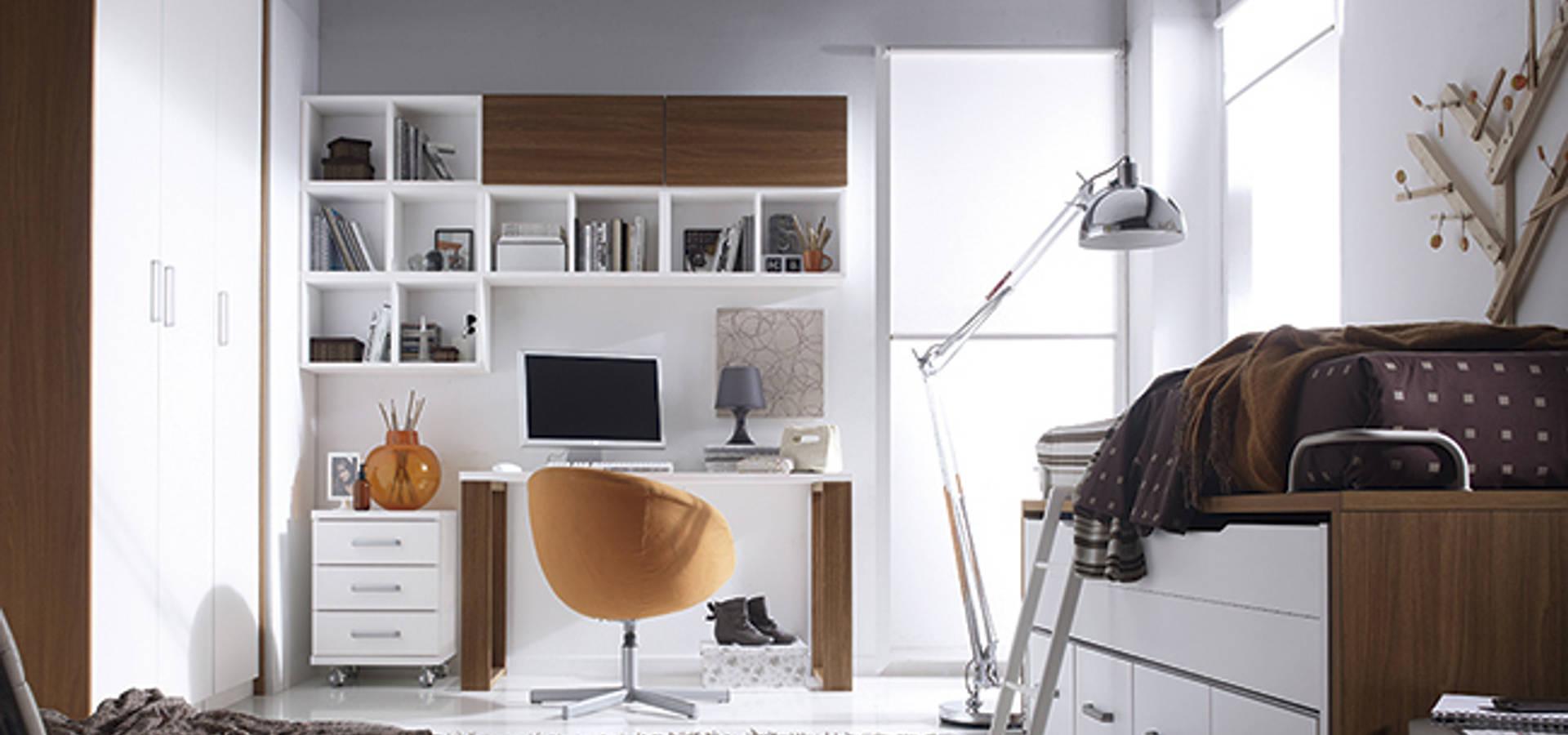Muebles sarria muebles y accesorios en marchena homify - Muebles sarria marchena ...