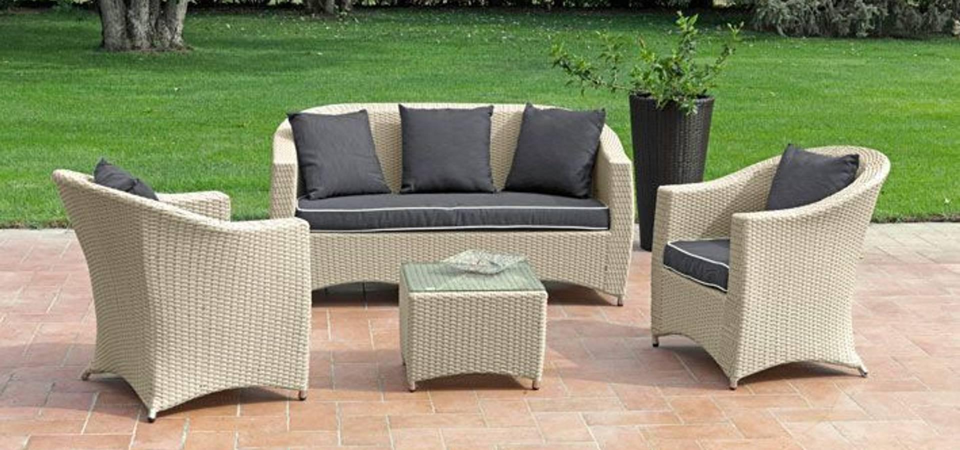 Arredo giardino on line economico mobilia la tua casa for Come costruire la tua casa