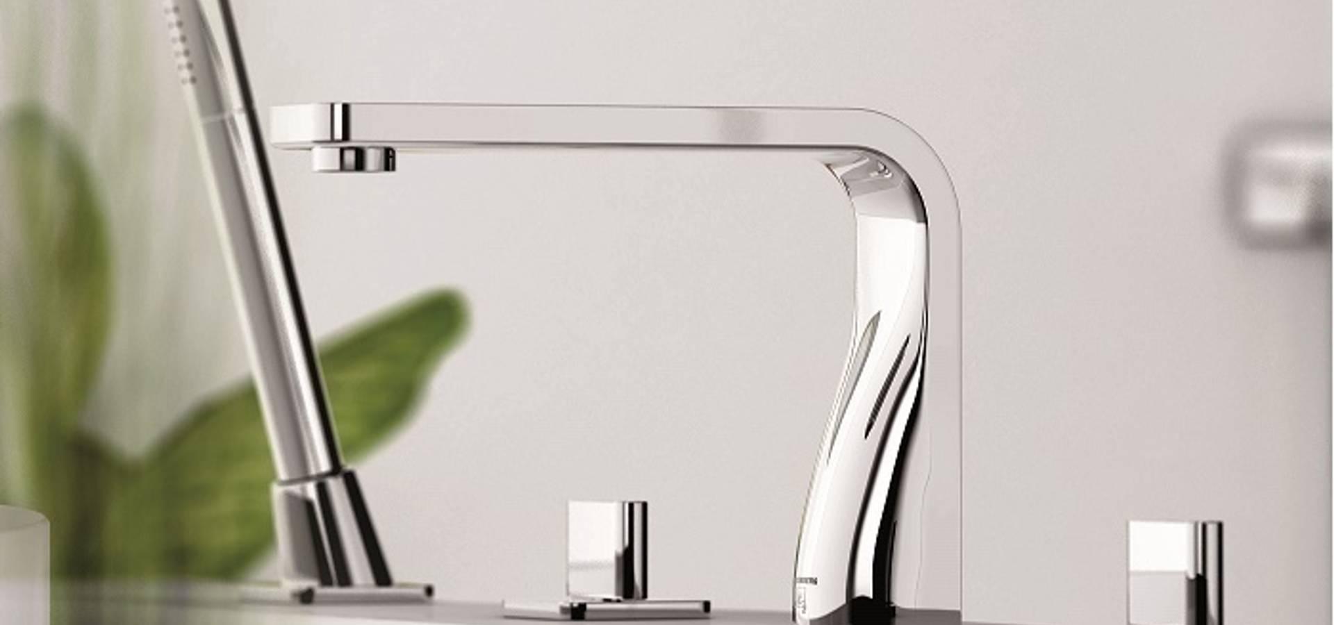 steinberg keuken sanitair armaturen in wroc aw homify. Black Bedroom Furniture Sets. Home Design Ideas