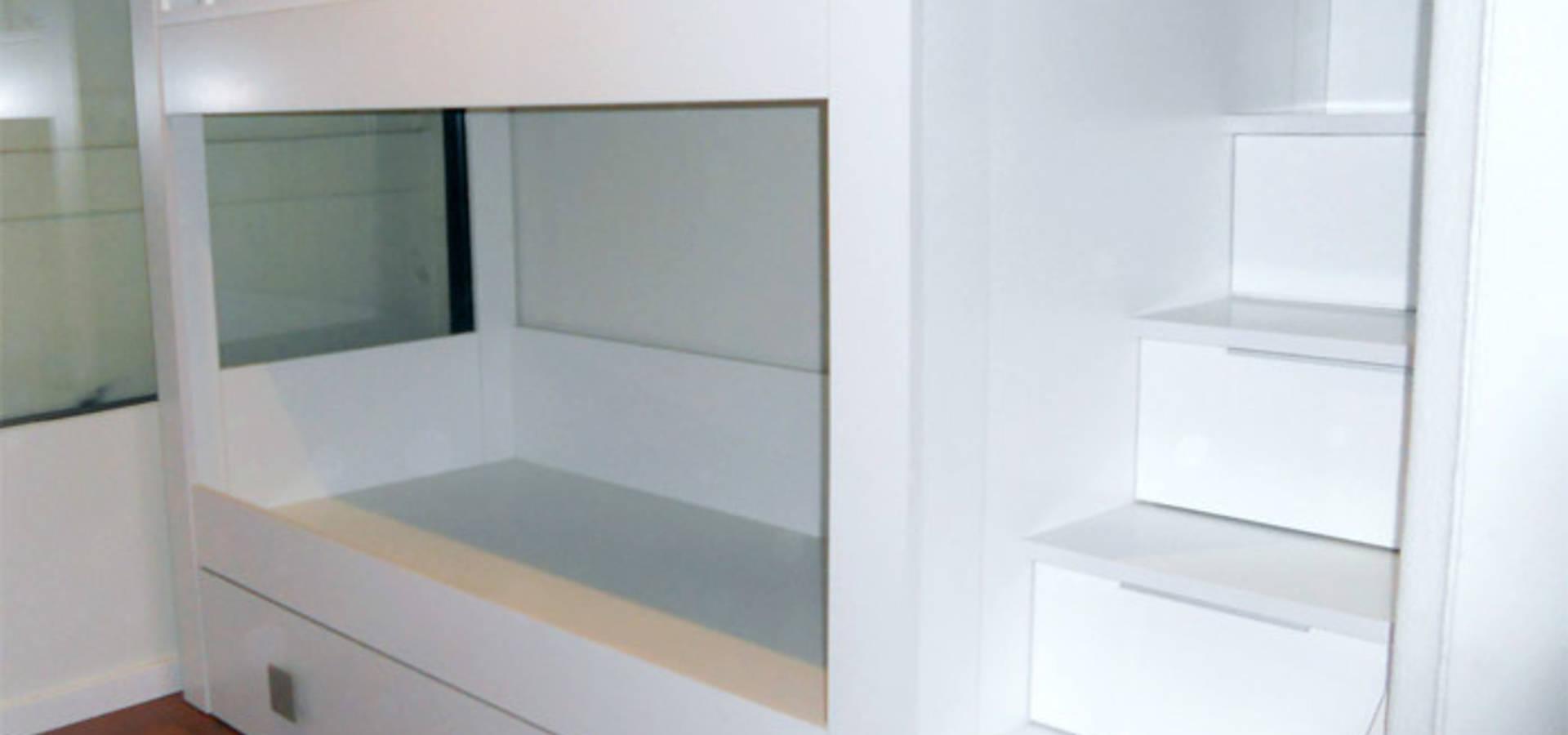 Armarios y montaje de muebles en rubi for Muebles rubi