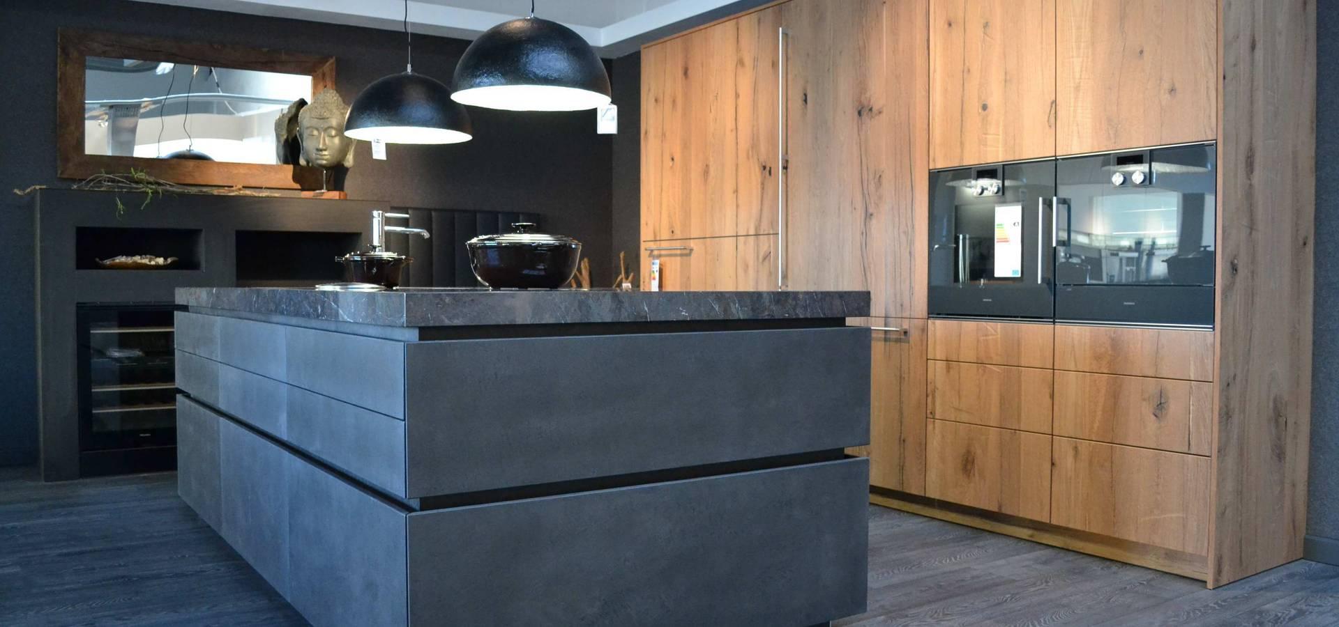 wohn und k chendesign meyer gmbh k chenplaner in eitensheim homify. Black Bedroom Furniture Sets. Home Design Ideas