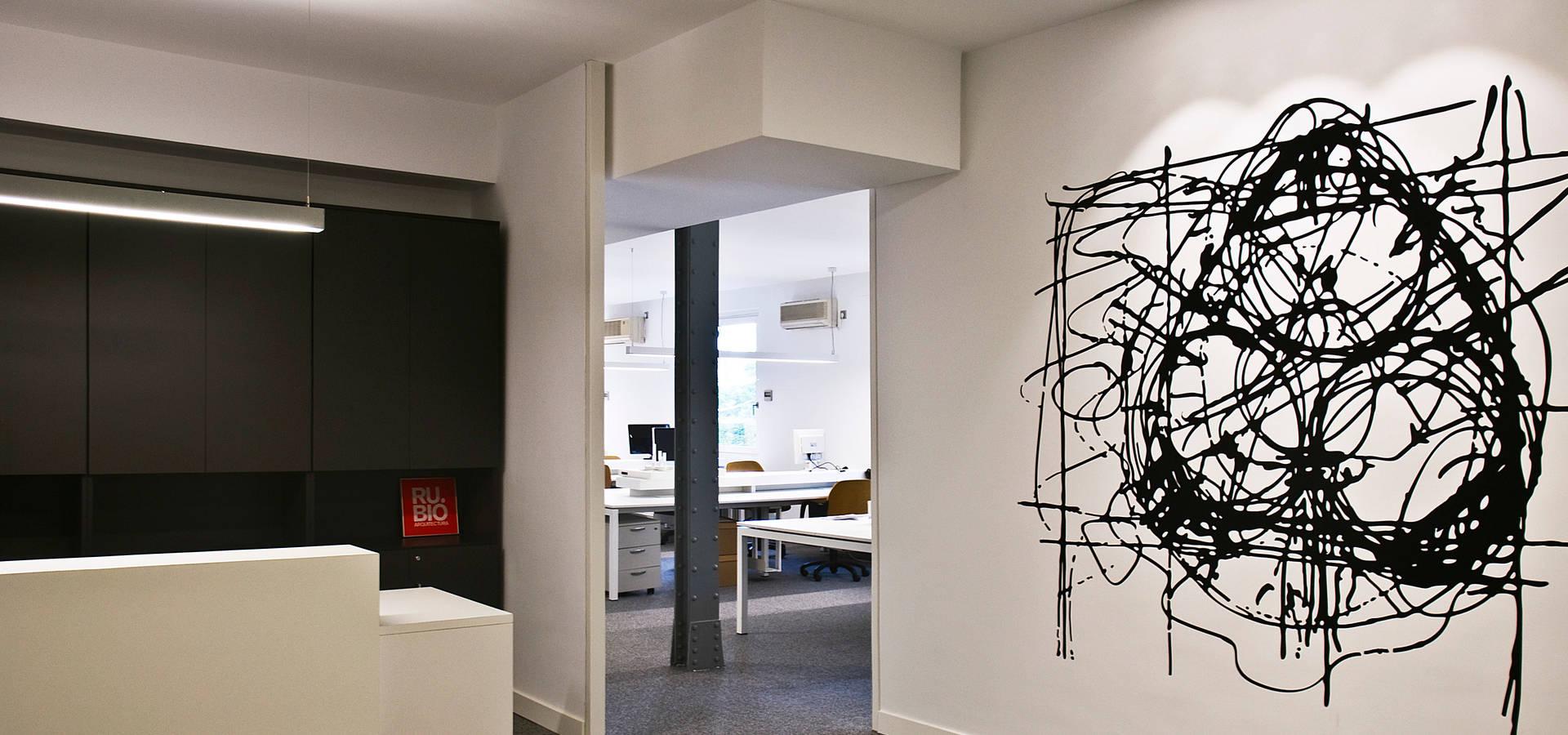 Bio dec arquitectos de interiores en madrid homify - Arquitecto de interiores madrid ...