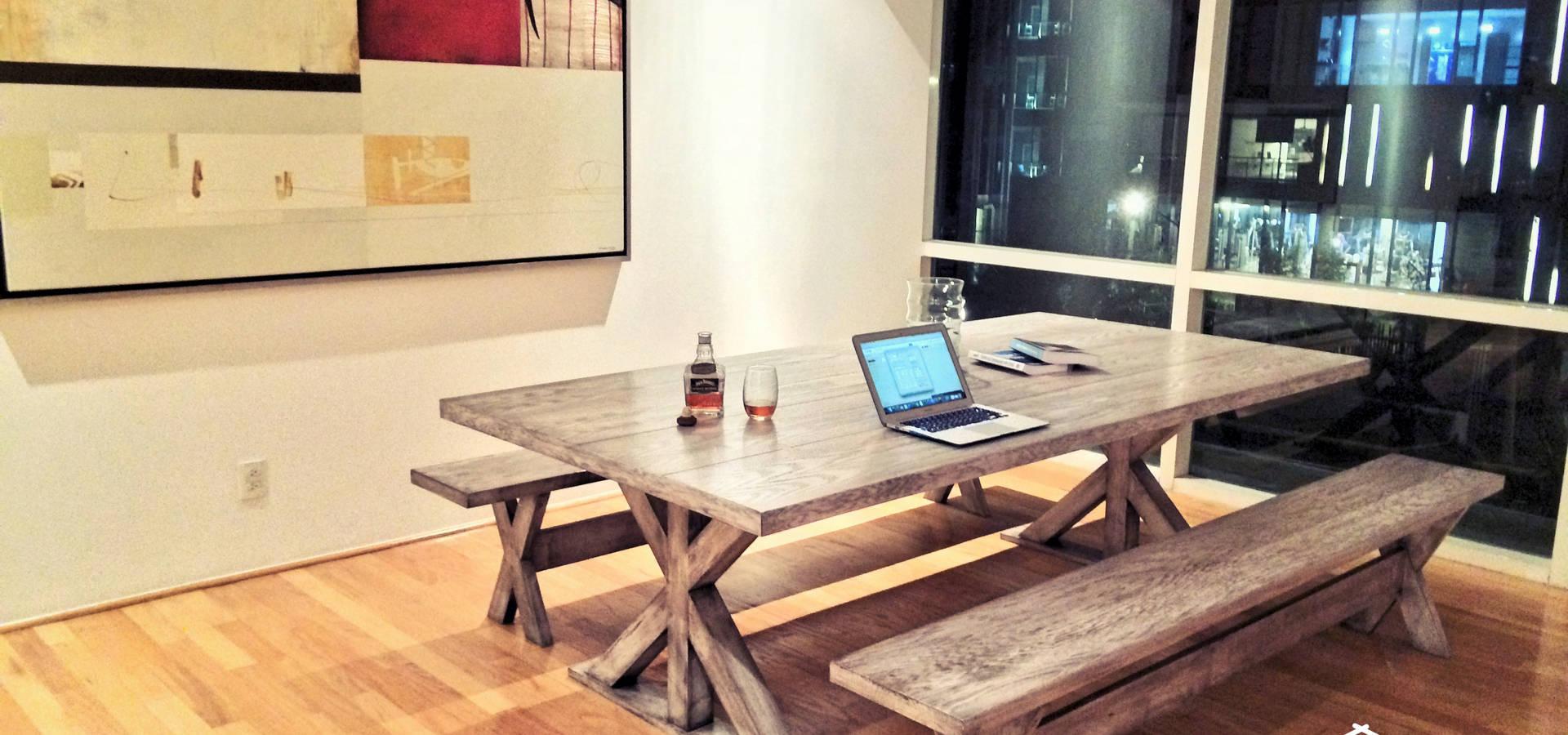 Wood culture decoratori d 39 interni a distrito federal homify - Decoratori d interni ...