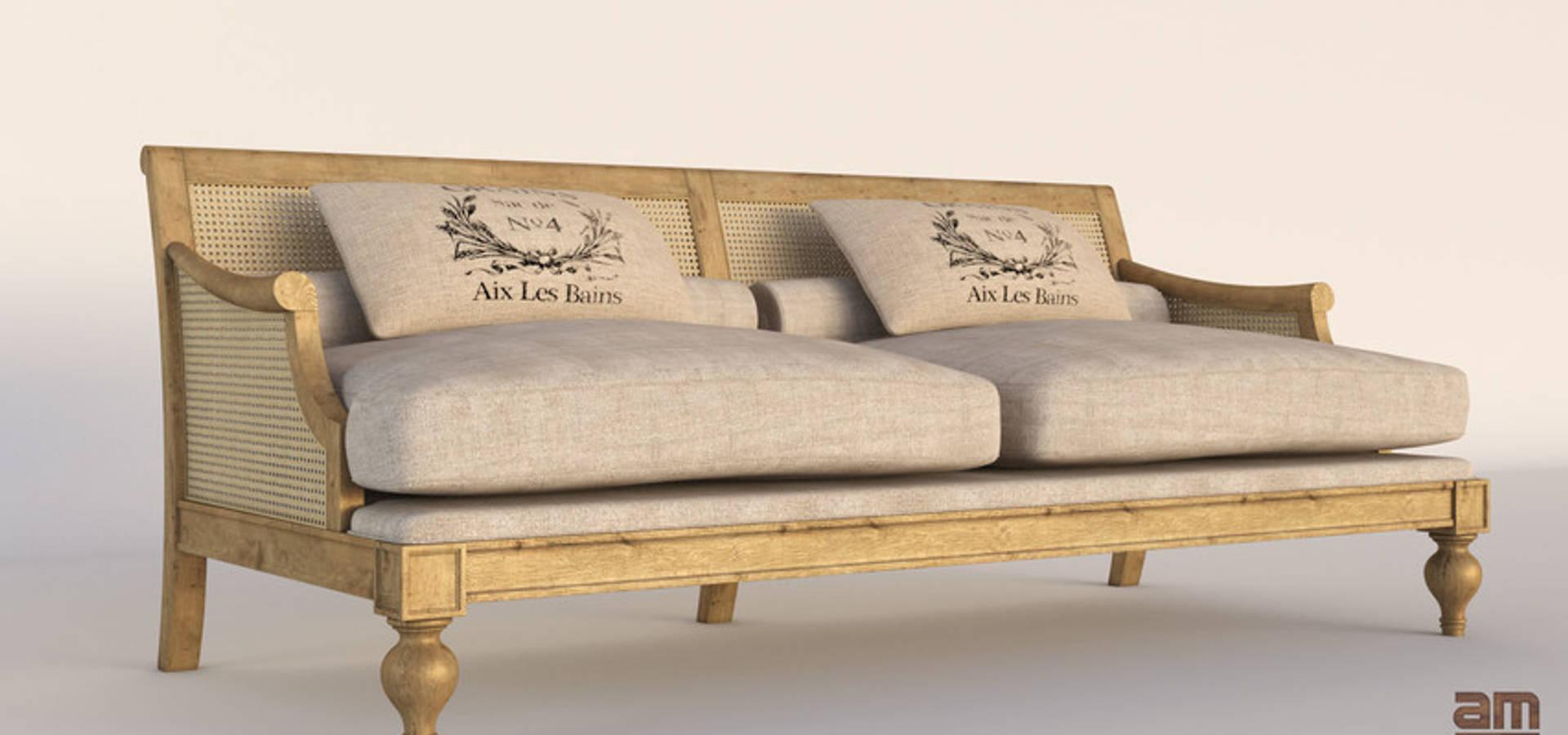 Abel mesa decoradores y dise adores de interiores en - Decoradores de interiores en madrid ...