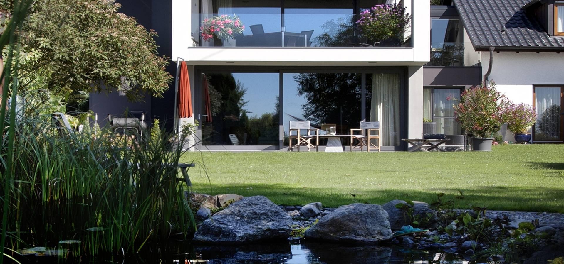 Kneer GmbH, Fenster und Türen: Fenster in Westerheim | homify