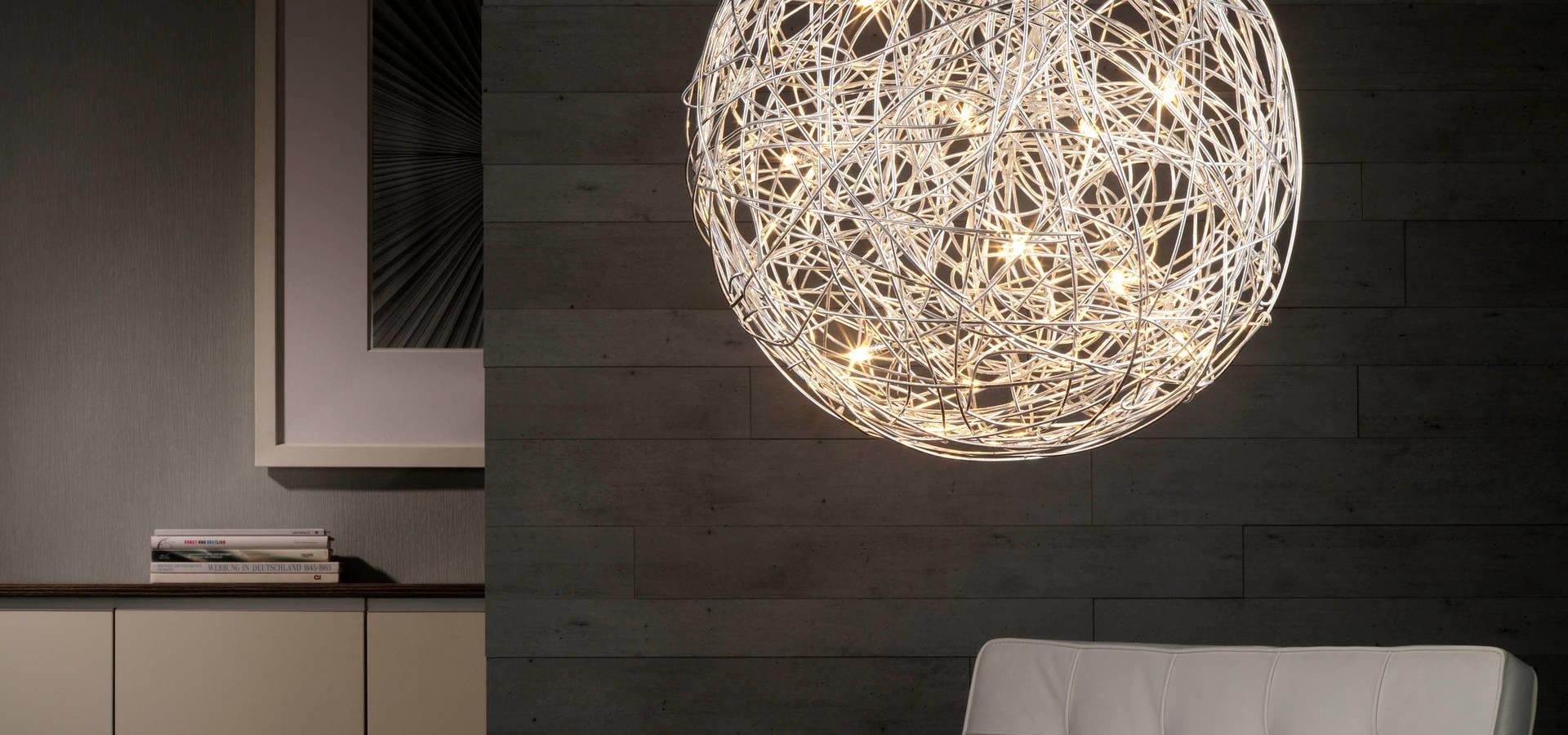 click gmbh co kg lighting in recklinghausen homify. Black Bedroom Furniture Sets. Home Design Ideas