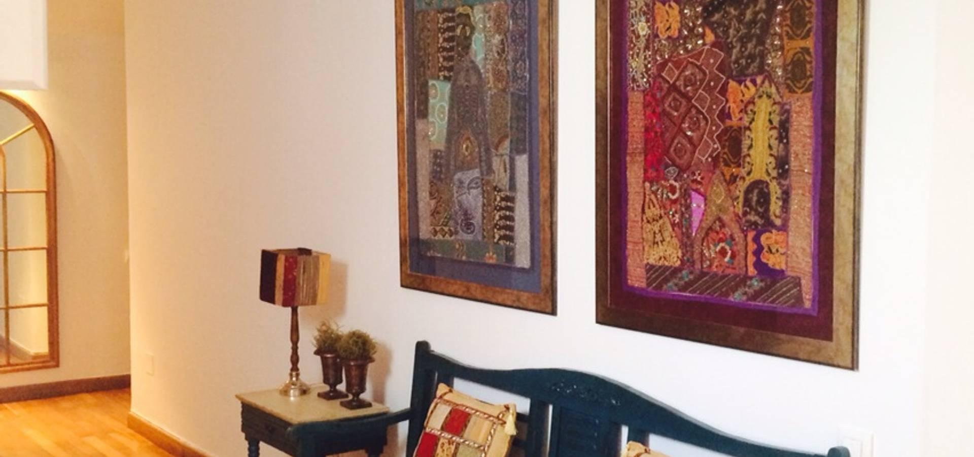 Diego camacho decoracion decoradores y dise adores de - Disenadores de interiores espanoles ...