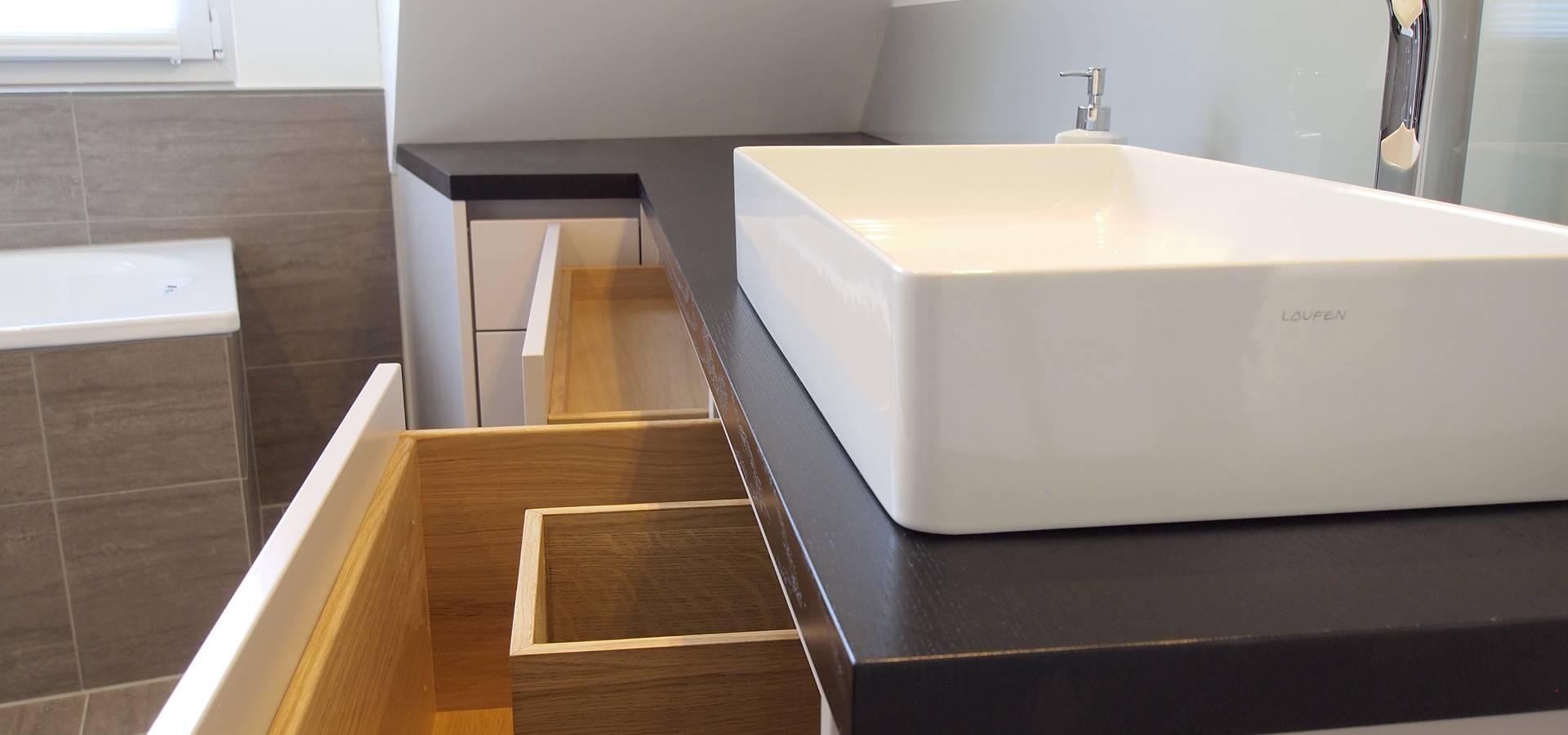 eugen a rother innenarchitekten in aachen homify. Black Bedroom Furniture Sets. Home Design Ideas