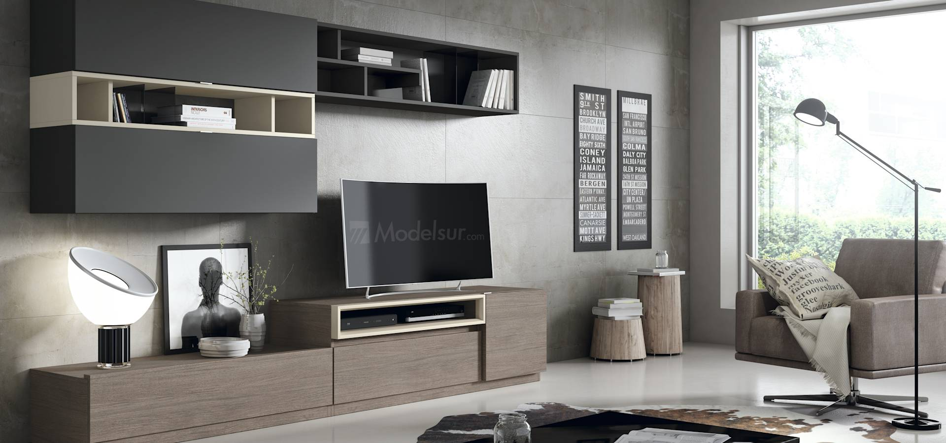 Modelsur muebles y accesorios en lucena cordoba homify - Muebles lucena cordoba ...