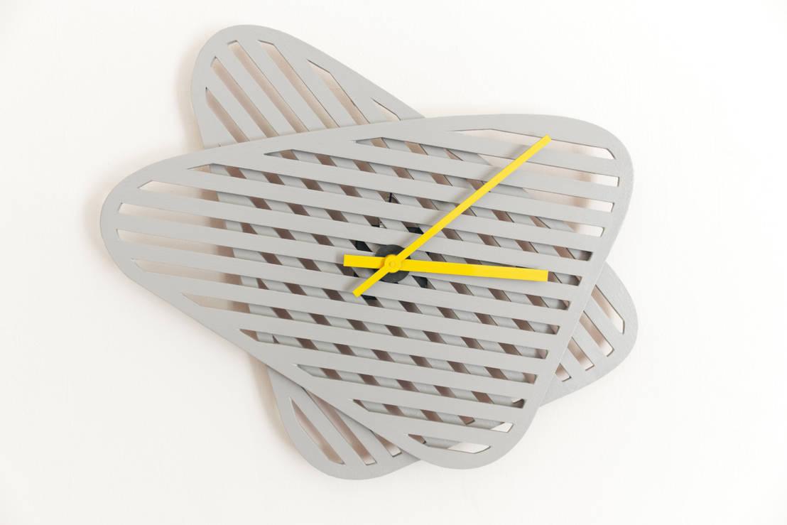 horloges modernes on remet les pendules l heure. Black Bedroom Furniture Sets. Home Design Ideas