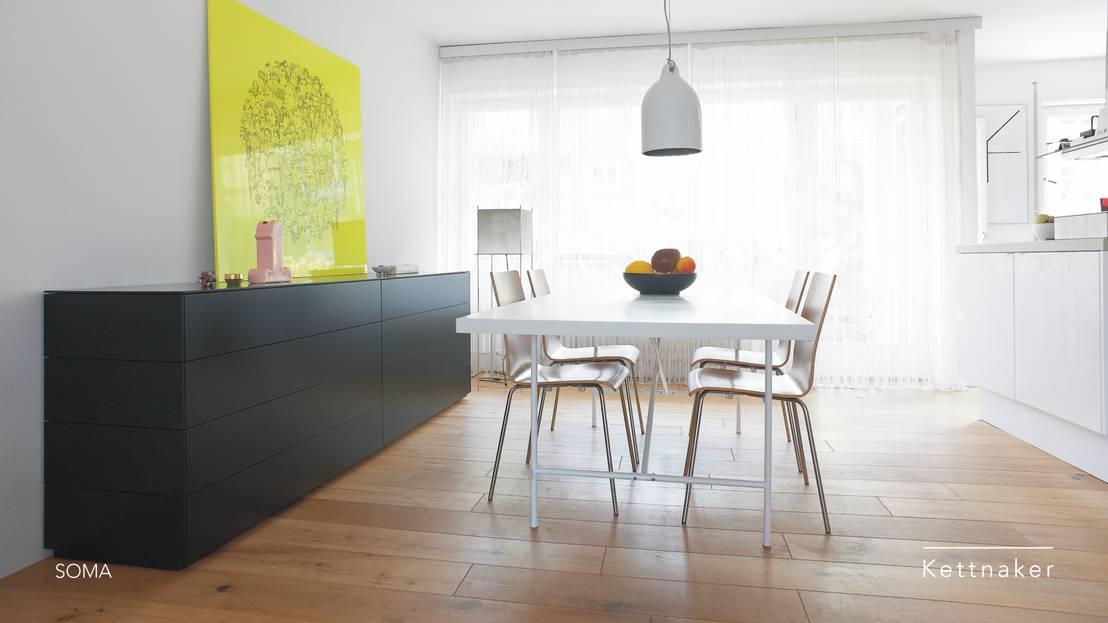 kettnaker von zimmermanns kreatives wohnen homify. Black Bedroom Furniture Sets. Home Design Ideas