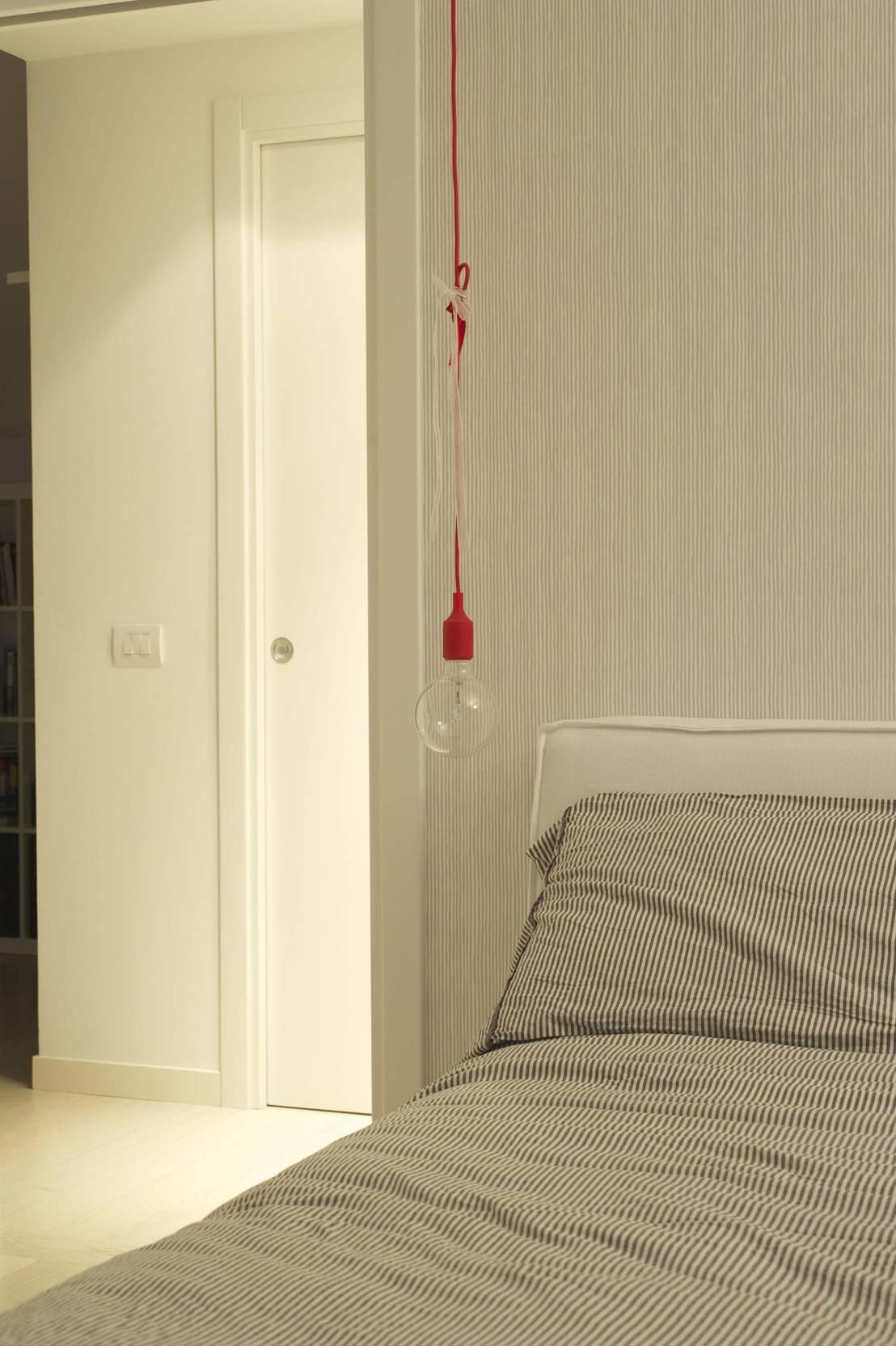 Illuminazione per la camera da letto - Illuminazione camera da letto ...