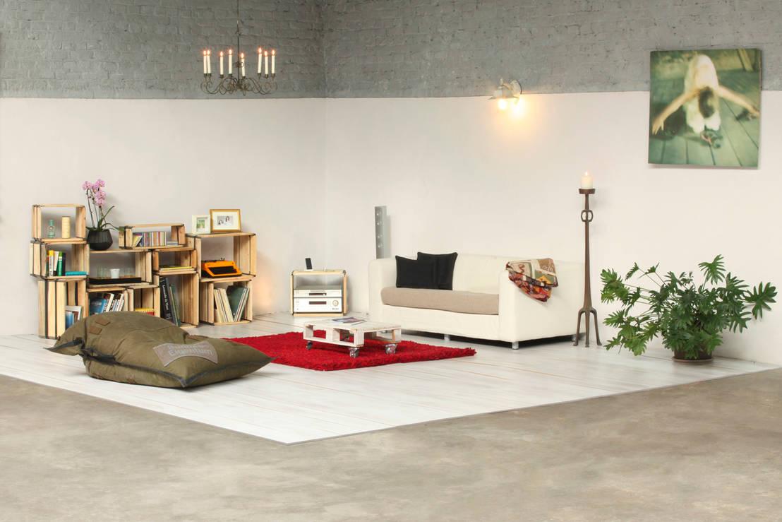 ideen f rs wohnzimmer. Black Bedroom Furniture Sets. Home Design Ideas