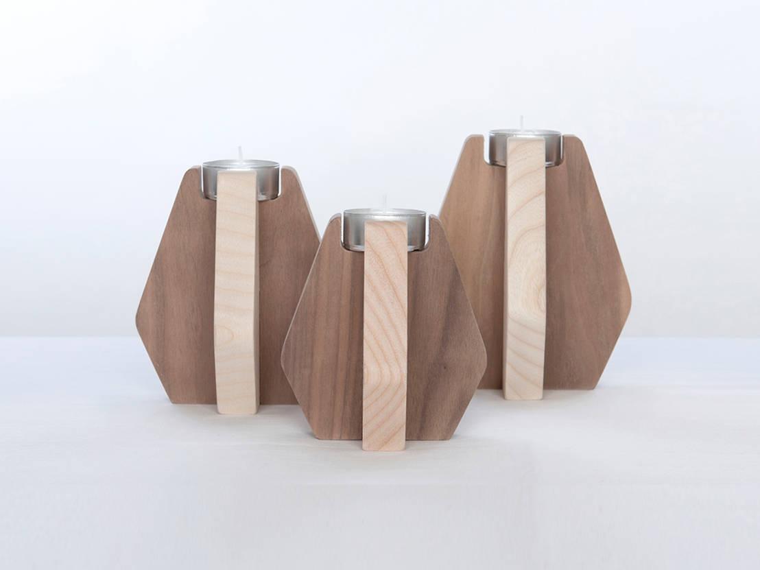 ... More Furniture Fresno By Portavelas Nordik Fresno Y Nogal By Sacanell  Design Homify ...