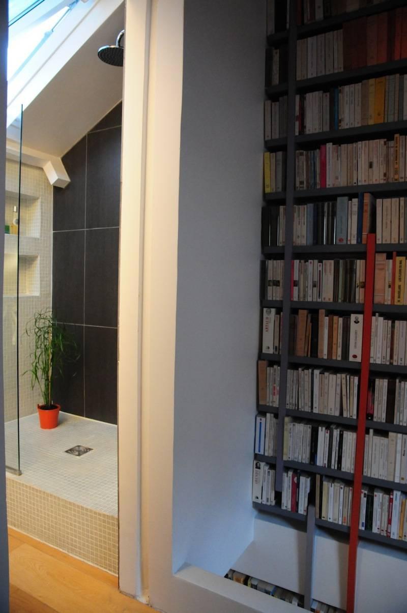 tony lem le int rieurs un duplex parisien homify. Black Bedroom Furniture Sets. Home Design Ideas