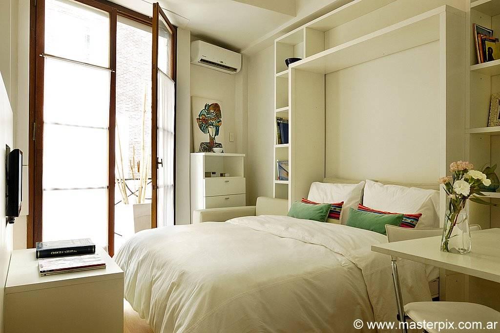 Diez soluciones incre bles con camas rebatibles - Soluciones para dormir bien ...