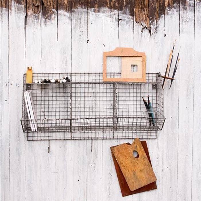 m bel im industrial style. Black Bedroom Furniture Sets. Home Design Ideas