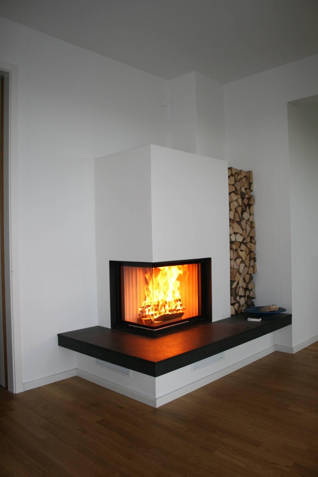 kamin by masuch gmbh kachelofenbau homify. Black Bedroom Furniture Sets. Home Design Ideas
