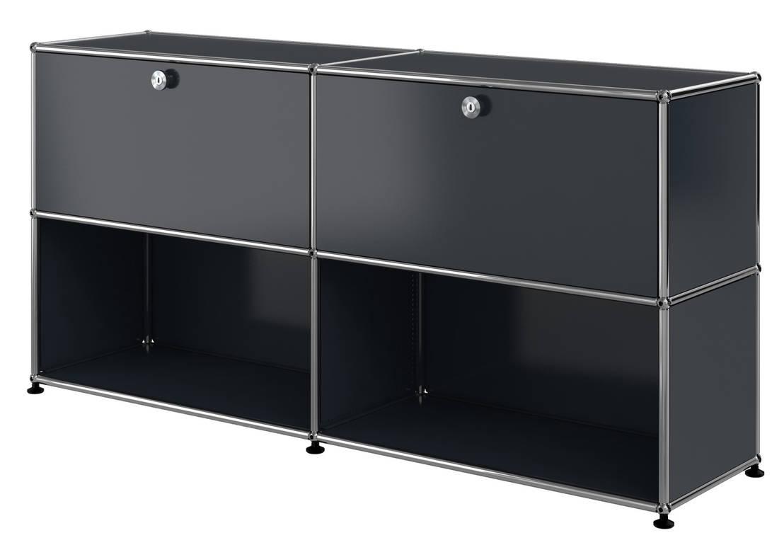 produkte von usm m belbausysteme homify. Black Bedroom Furniture Sets. Home Design Ideas