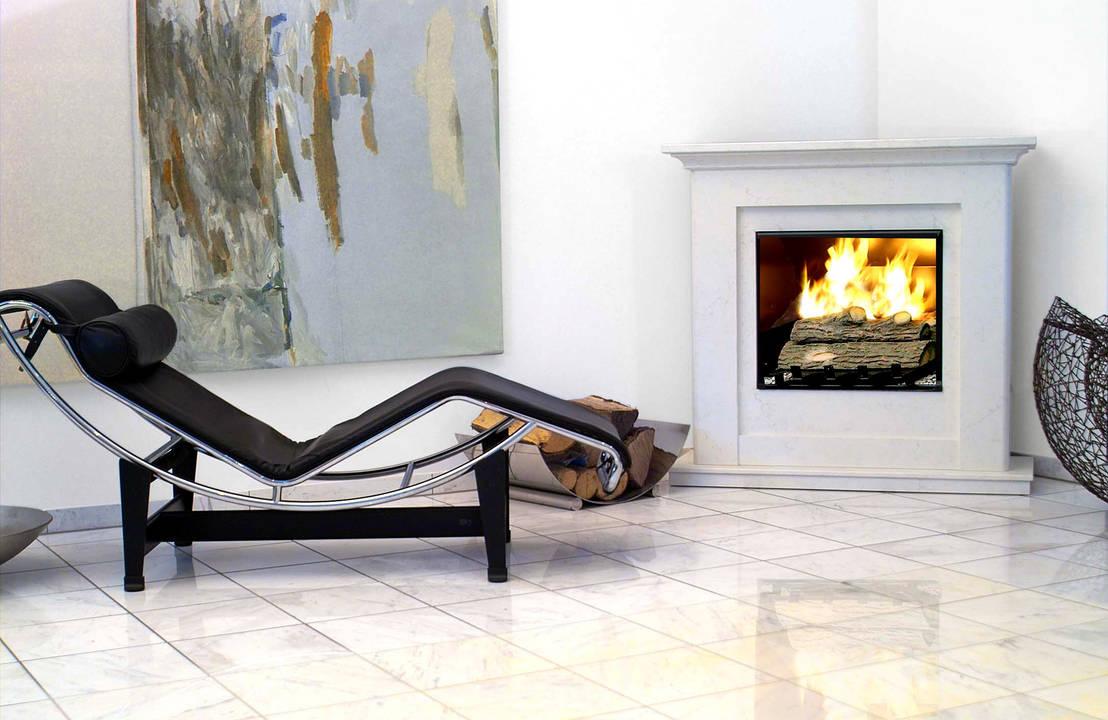 ethanol kamin monaco de kaminwunder eurolux gmbh homify. Black Bedroom Furniture Sets. Home Design Ideas
