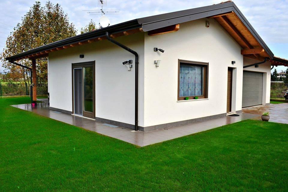 A prefab home you can afford for Ultra modern modular homes