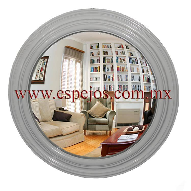 espejos convexo decorativo de ingenieria en espejos mx s