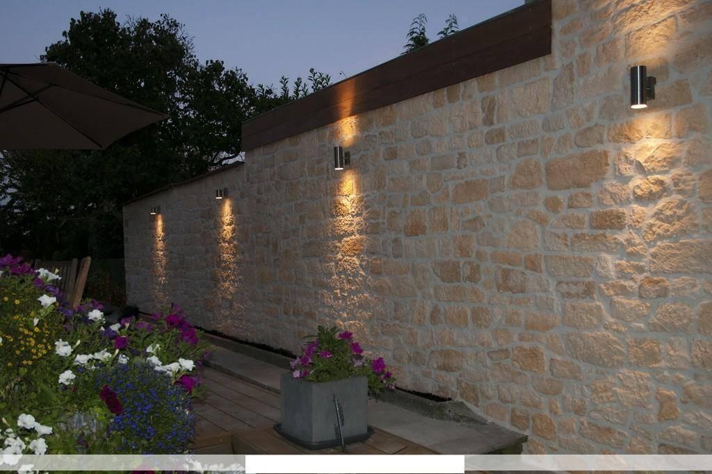 Piedra imitacion de mamposteria di arque piedra - Imitacion madera para fachadas ...