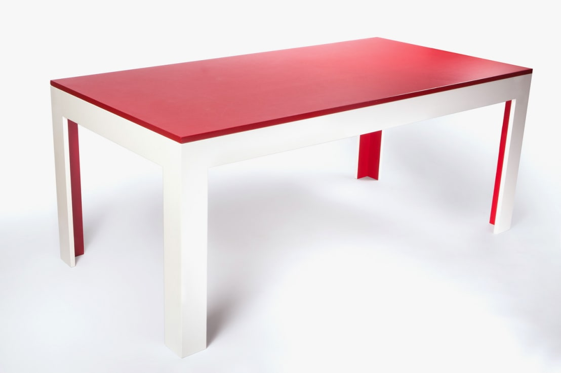 moderner esstisch von busch design m bel homify. Black Bedroom Furniture Sets. Home Design Ideas
